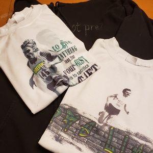 Other - 🎽Runner fans- tees + hoodie 🎽
